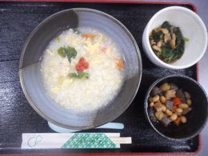 171120中華雑炊
